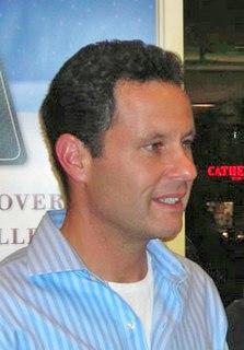Brian Kilmeade American sportscaster, author