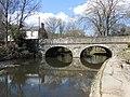 Bridge End bridge, Caergwrle (5).JPG