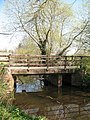 Bridge over Thirkleby Beck - geograph.org.uk - 401561.jpg