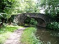 Bridge over the Monmouth and Brecon Canal - geograph.org.uk - 476640.jpg