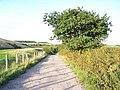 Bridleway To Heath Hayes - geograph.org.uk - 240602.jpg