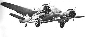 Beaufighter Type 156