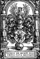 Britannica Book-Plates - Lazarus Spengler by Albrecht Dürer.png