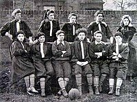 British Ladies Football Club