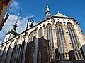 Brno, kostel sv. Jakuba boční2.JPG