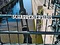 Brug 278, Scharrebiersluis, in het Kadijksplein over de Nieuwe Herengracht foto 6.jpg