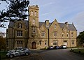 Bruntwood Hall, Cheadle - geograph.org.uk - 1533378.jpg
