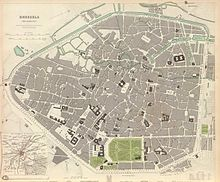 Covering of the Senne - Wikipedia
