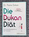 """Buchcover """"Die Dukan Diät"""" von Dr. Pierre Dukan.jpg"""