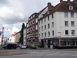 Friedrich-Ebert-Straße in Bremerhaven