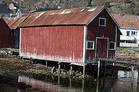 Building in Solvorn 2 2012.jpg