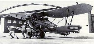 Fighter Squadron RAAF - Image: Bulldog Fighter Squadron RAAF