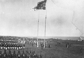 1890 British-German treaty