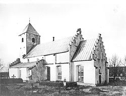Vintrie 24:42, fornlmning 105, Bunkeflo sn, Malm kommun