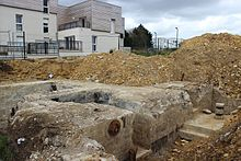 Bunker rue de la Délivrande à Caen - 01.jpg