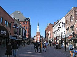 BurlingtonVT ChurchStreet.jpg