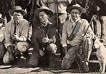 4decf1def96 ... (middle) shown working as a British South Africa Company scout in 1893   comrade Maurice Gifford