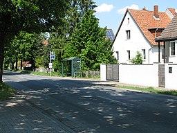 Beuthener Weg in Isernhagen