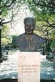 Busto Luis Palés Matos, Guayama, Puerto Rico.jpg