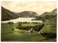 Buttermere and Crummock Water, Lake District, England-LCCN2002696846.tif