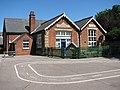 Buxton Primary School - geograph.org.uk - 867199.jpg