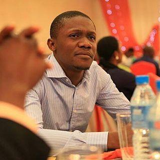 C. J. Obasi Nigerian film director