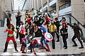 C2E2 2013 - Avengers Assemble (8683187005).jpg