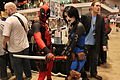 C2E2 2013 - Deadpool and Domino (8684970100).jpg