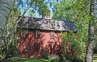 Captain William Bull Tavern United States historic place