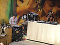 CES 2012 - House of Marley live performance (6764179005).jpg