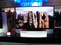 "CES 2012 - Sharp 80"" LED TV (6764170839).jpg"