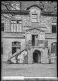 CH-NB - Genève, Collège Calvin, Façade, vue partielle - Collection Max van Berchem - EAD-8724.tif