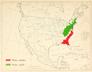 CL-44 Pinus serotina & Pinus rigida range map.png