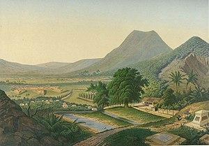 Ambarawa - Fort Willem I (1865-1872)