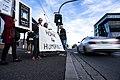 CRAG action outside Sarah Henderson's office (51161807179).jpg