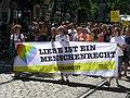 CSD Freiburg 2018, Amnesty setzt sich für Verfolgte in allen Ländern ein 2.jpg