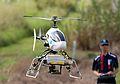 CSIRO ScienceImage 2347 ResQu UAV in flight.jpg