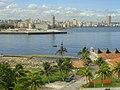 CUBA - Havana - Castillo de los tres reys del morro - panoramio.jpg