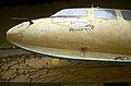 CVV 6 Canguro I-TRIW Museo dell'aria, sezione abitacolo (San Pelagio, Due Carrare).jpg