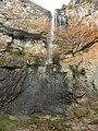 Cachoeira do tabuleiro MG Parque Estadual da Serra do cipo.jpg