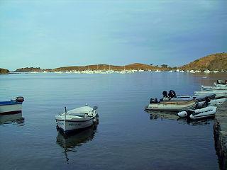 Portlligat locality