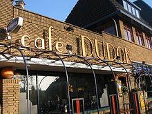 Bar Cafe Portugais Cernay France