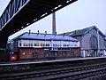 Cafe at Totnes Railway Station - geograph.org.uk - 681099.jpg