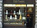 Caffe Concerto, 79 Regent St, London W1B 4EG, 4 December 2011.jpg
