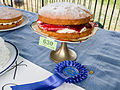 Cake competition (second prize) (14287189877).jpg