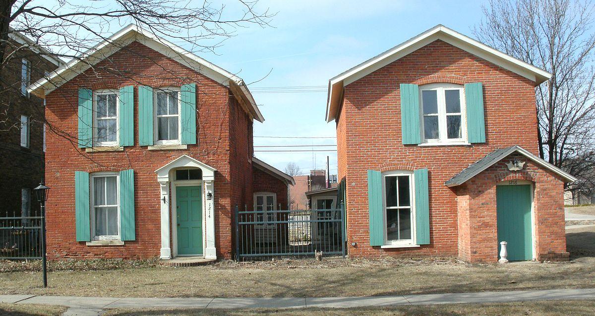 New Homes Cedar Rapids Iowa