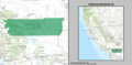 California US Congressional District 36 (since 2013).tif