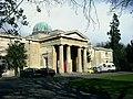 Cambridge Observatory (1823) - geograph.org.uk - 370641.jpg