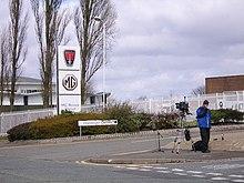 longbridge plant wikipedia