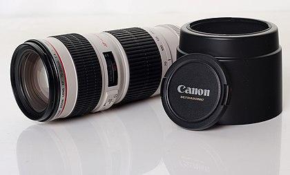 Camera lens - Canon EF 70-200mm f4L USM.jpg